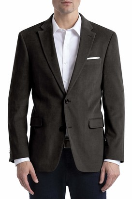 Tommy Hilfiger Men's Classic Corduroy Blazer