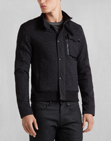Belstaff Timberman Sweatshirt Black