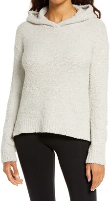 UGG Louise Fluffy Lounge Hoodie