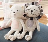 Pottery Barn Kids The Emily & Meritt Lion Plush