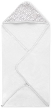 aden by aden + anais Baby & Toddler Boys & Girls Pasture Hooded Towel