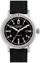 Filson Men's Scout Argonite Quartz Watch