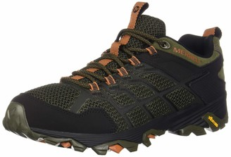 Merrell Men's Moab FST 2 Hiking Shoes