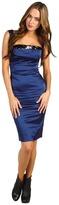 Vivienne Westwood Vestito Dress (Blue) - Apparel