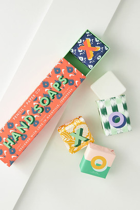 Pencil & Paper Co. Hand Soap Gift Set By Pencil & Paper Co. in Assorted