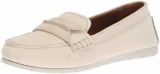 Frye Women's Sedona Seam MOC Driving Style Loafer