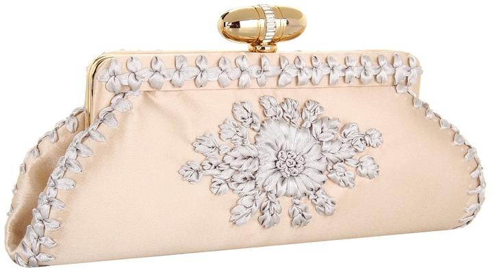 Franchi Farrah I Clutch Handbags