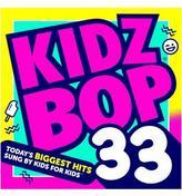 Crazy 8 Kidz Bop 33 Cd