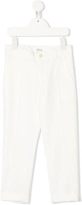 Bonpoint Slim-Fit Trousers