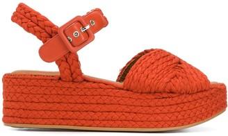 Clergerie Alda sandals