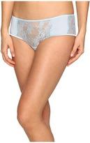 La Perla Airy Blooms Boyshorts Women's Underwear