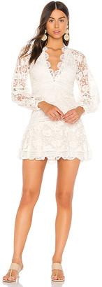 Alexis Preena Dress