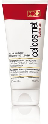Cellcosmet Switzerland Gentle Purifying Cleanser