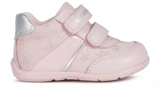 Geox Kids Elthan Trainers