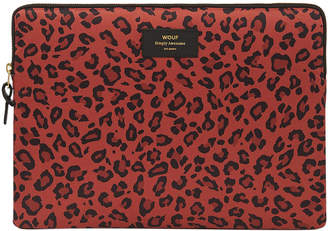 Wouf - Savannah Laptop Case - 13""