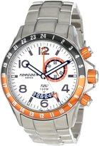 Torgoen Swiss Men's T20201 T20 Series Sport Analog Watch
