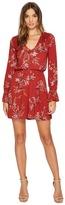 Rachel Pally Jamie Dress Print Women's Dress