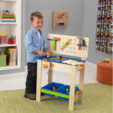 Kid Kraft Deluxe Workbench with Tools