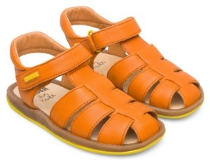Camper Toddler Boys Bicho Stay-Put Sandals
