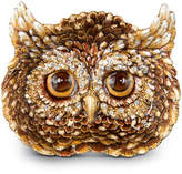 Jay Strongwater Owl Trinket Tray