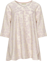 Isolde Roth Plus Size Printed tunic