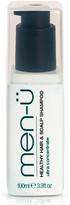 men-u men-ü Healthy Hair and Scalp Shampoo (100ml)