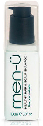 Menu men-u Healthy Hair & Scalp Shampoo 100ml