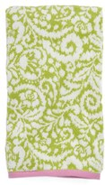 Dena Home 'Ikat' Jacquard Bath Towel