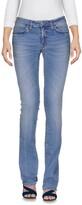 (+) People + PEOPLE Denim pants - Item 42621080
