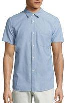 A.P.C. Chemisette Bryan Cotton Shirt