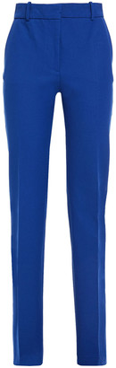 Joseph Coleman Stretch-gabardine Straight-leg Pants