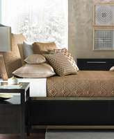 Hotel Collection Mosaic King Coverlet