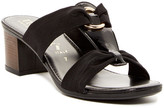 Italian Shoemakers Bean Sandal