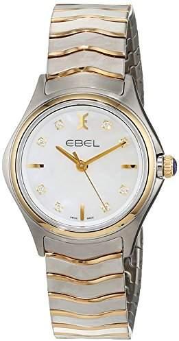 Ebel Womens Watch 1216197