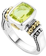 Lagos Women's 'Caviar Color' Small Semiprecious Stone Ring