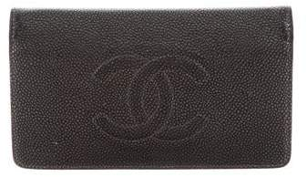 8c7362747500 Chanel Women's Wallets - ShopStyle