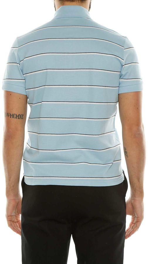Balenciaga Polo T-shirt Tuck