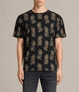 AllSaints Fineapples Crew T-Shirt