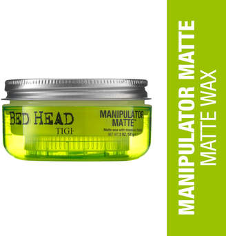 Bed Head Cosmetics Tigi Bed Head Manipulator Matte Hair Wax for Strong Hold 56.7g