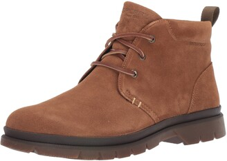 Sperry Mens Watertown Chukka Boots