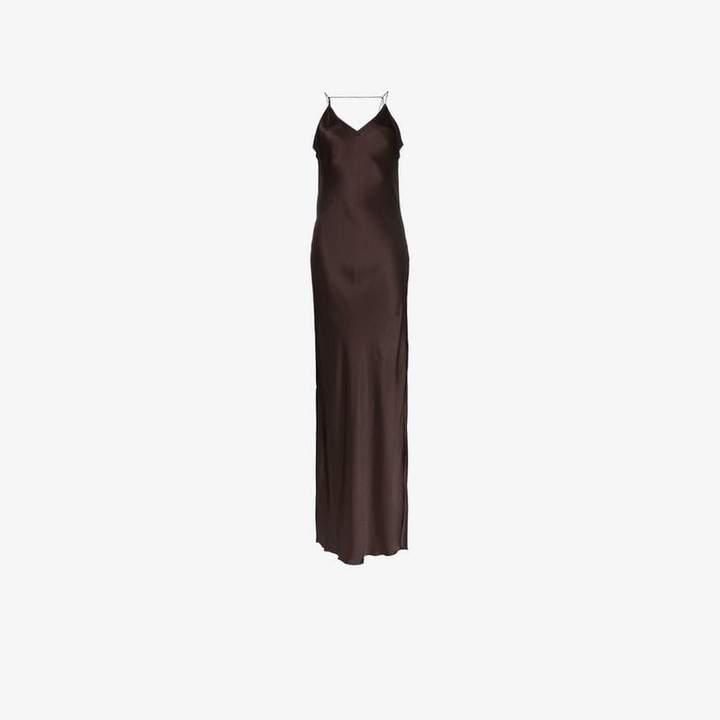 c5411546fbd3 Chocolate Brown Dress - ShopStyle Australia
