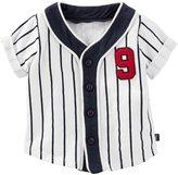 Osh Kosh Baseball Shirt (Baby) - Print - 9 Months