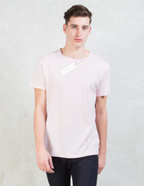 Marc Jacobs Tag S/S T-Shirt