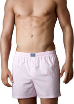 Ralph Lauren Woven End-on-end Boxer