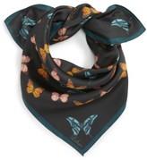 Echo Women's Butterfly Silk Bandana