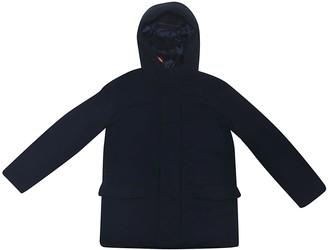 Rrd Roberto Ricci Design RRD - Roberto Ricci Design Hooded Jacket