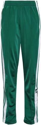 adidas Striped Jersey Track Pants