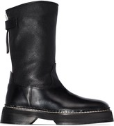 Eytys Tuscan leather boots