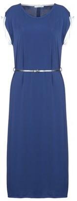 CAFe'NOIR 3/4 length dress