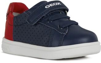 Geox DJ Rock 21 Low Top Sneaker